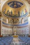 Базилика St. John Lateran стоковая фотография
