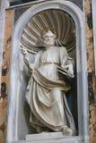 Базилика St Peter, Ватикан Стоковые Фото