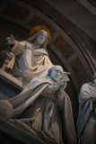 Базилика St Peters Стоковая Фотография RF