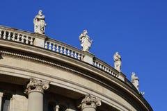 Базилика St Stephen в Будапеште, Венгрии, 23-ье ноября 2015 Стоковое фото RF