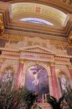 Базилика St Stephen s, Будапешт, Венгрия Стоковое Изображение RF