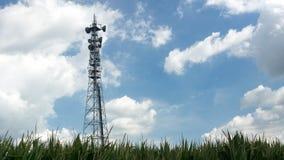 Базовая станция LTE Стоковые Изображения RF