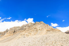 Базовый лагерь Эвереста стоковые фотографии rf