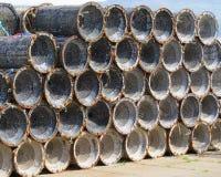 Баки омара Стоковое Фото