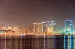 Баку Азербайджан стоковые изображения