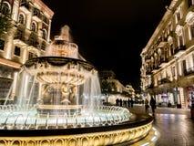 Баку стоковые фотографии rf