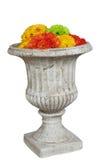 бак искусственних цветков большой Стоковая Фотография RF