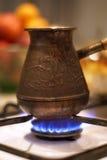 бак кофе Стоковая Фотография
