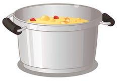 Бак супа Стоковое Фото