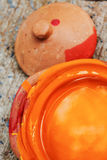 Бак цвета Стоковое Изображение