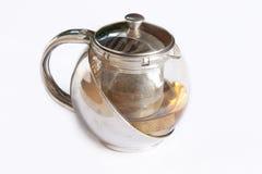 Бак чая утра стоковая фотография rf