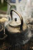 бак coffie Стоковые Изображения RF