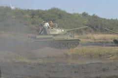 бак 34 t Стоковая Фотография RF