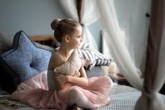 балерина немногая Стоковое Изображение