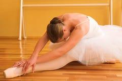 балерина 20 Стоковая Фотография
