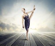 балерина Стоковые Фото