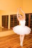 балерина 32 Стоковое Изображение