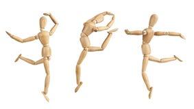 балет Стоковая Фотография