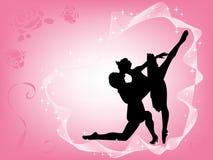 балет иллюстрация вектора