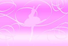 балет 2 Стоковое Изображение RF