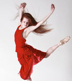 балет Стоковые Фото