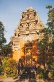 Балийская архитектура стоковые изображения rf