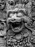 Балийское индусское божество Стоковое фото RF