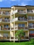 балконы Стоковые Изображения