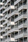 балконы Стоковое Изображение