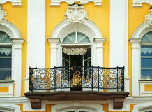 балкон Стоковые Фотографии RF