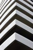 балкон Стоковая Фотография RF