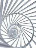балочная сталь иллюстрация вектора