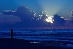Балтийское море Стоковые Фотографии RF
