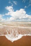 Балтийское море. Стоковые Изображения RF