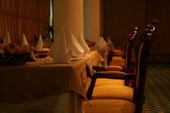 бальный зал Стоковые Фото