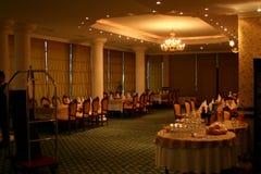 бальный зал Стоковые Изображения