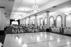 бальный зал Стоковые Фотографии RF