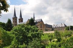 Бамберг стоковое изображение