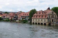 Бамберг стоковые фото