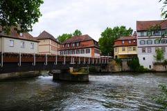 Бамберг стоковая фотография
