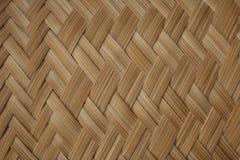 Бамбуковая картина Стоковое Фото