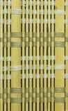 Бамбуковая материальная предпосылка Стоковые Изображения