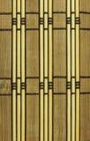 Бамбуковая материальная предпосылка Стоковые Фотографии RF