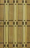 Бамбуковая материальная предпосылка Стоковое Изображение