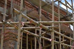 Бамбуковая ремонтина Стоковые Фотографии RF