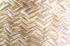 Бамбуковая текстура и предпосылка стоковые изображения