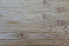 Бамбуковая текстура предпосылки тимберса Стоковая Фотография