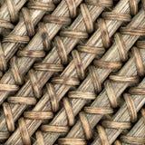 Бамбуковая текстура Стоковое Изображение