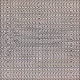 Бамбуковая черно-белая циновка соломы как абстрактная предпосылка текстуры Стоковое Изображение RF