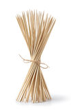 Бамбуковые ручки Стоковое фото RF